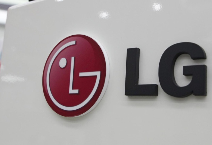 LG financial results