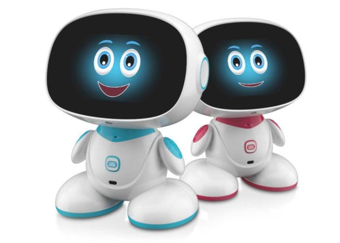 personal robotic assistant