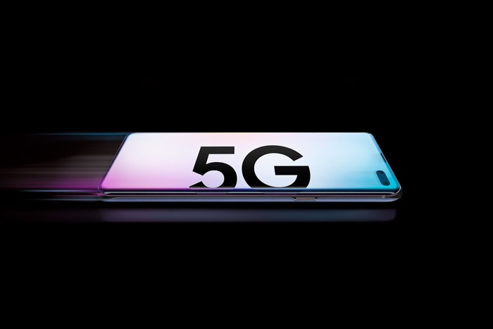 Samsung 5G mmWave