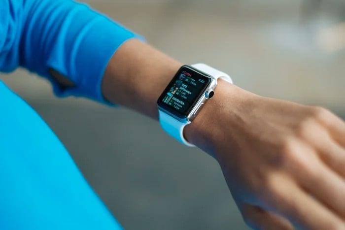 Apple watchOS 6.2.5 beta 2
