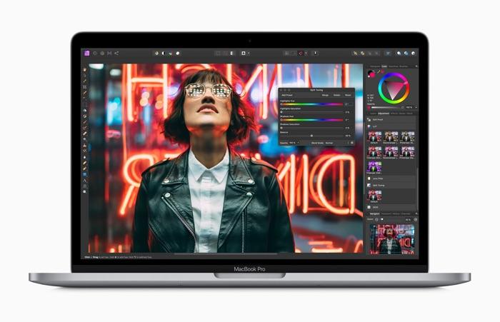 2020 13 Inch MacBook Pro