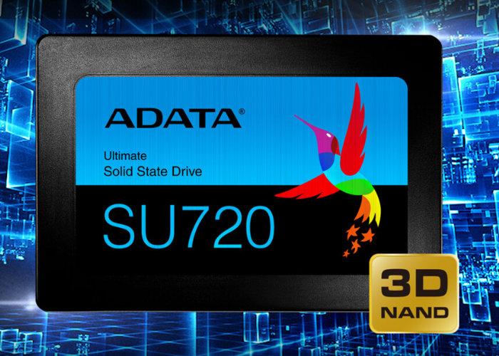 ADATA Ultimate SU720 SSD