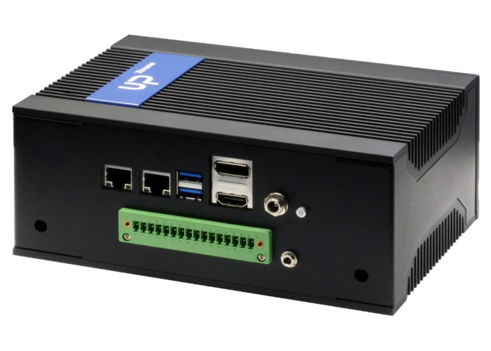 AEON UP Xtreme embedded system