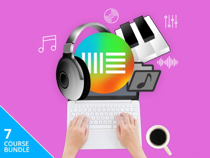 Last Minute Deal: Save 97% on the Ableton Music Production Mastery Bundle - Geeky Gadgets