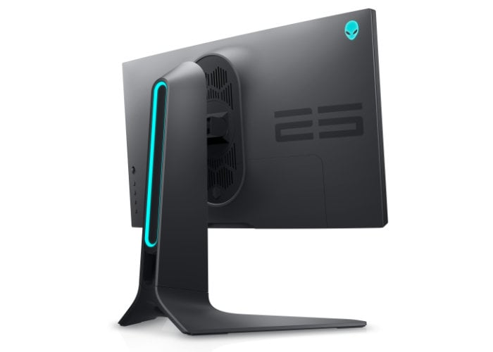 Alienware 25 Gaming 360Hz Monitor AW2521H