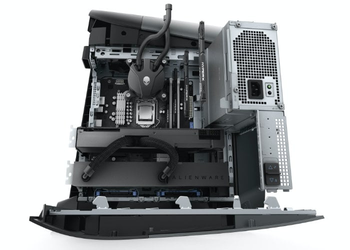 Alienware Aurora desktop PC
