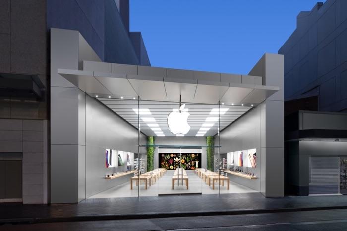 Apple Stores in Australia