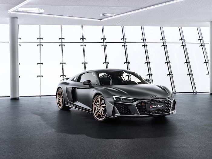 Audi Warranty