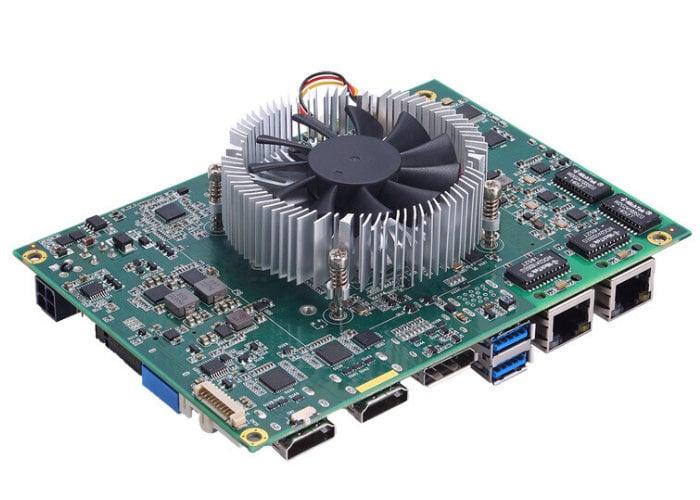 Axiomtek CAPA13R mini PC