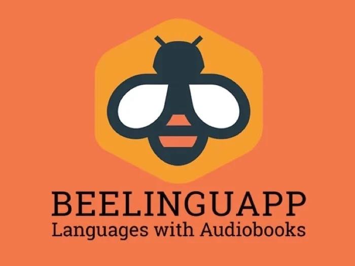 Beelinguapp Language Learning App Lifetime Subscription
