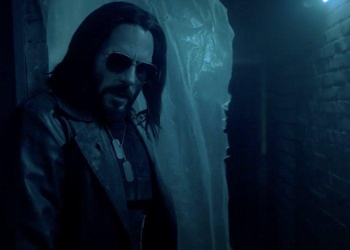 Cyberpunk 2077 fan film teaser trailer