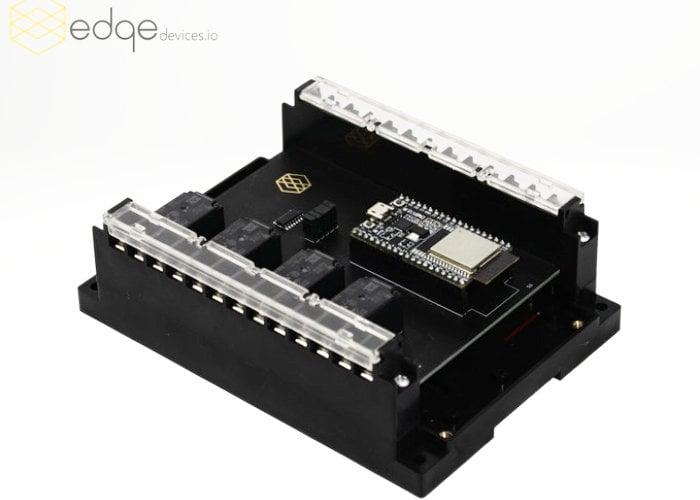 Edge ESP IoT module based on the ESP32