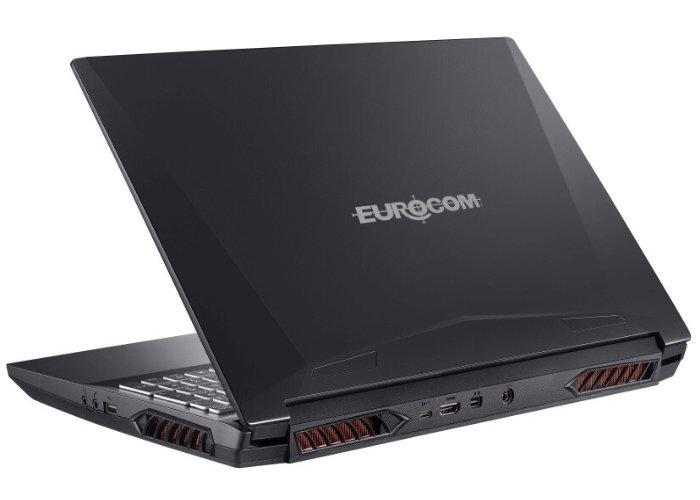 Eurocom Nightsky ARX15 laptop