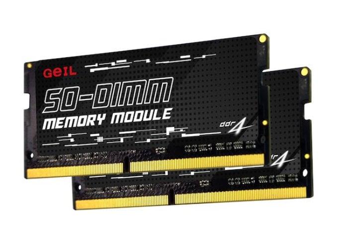 GeiL 64 GB DDR4 Kit