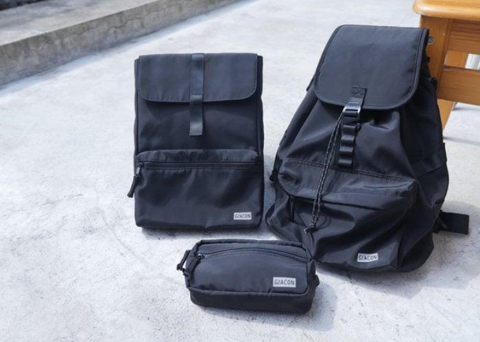 Glacon lightweight backpack