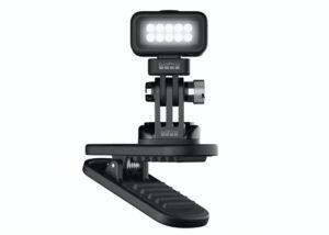 GoPro Zeus Mini action camera light