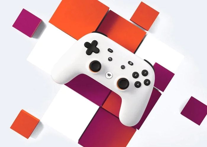 Google Stadia wireless controllers now connect to PCs - Geeky Gadgets