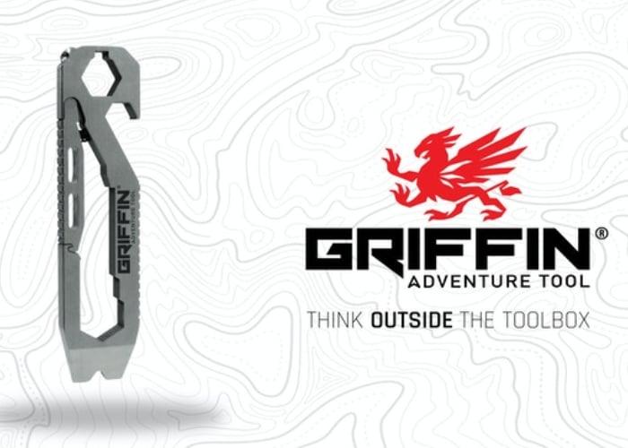 Griffin adventure tool