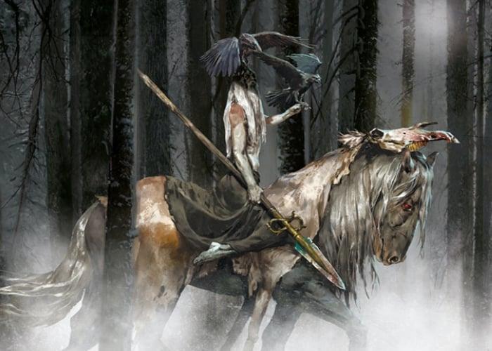HEL: The Last Saga