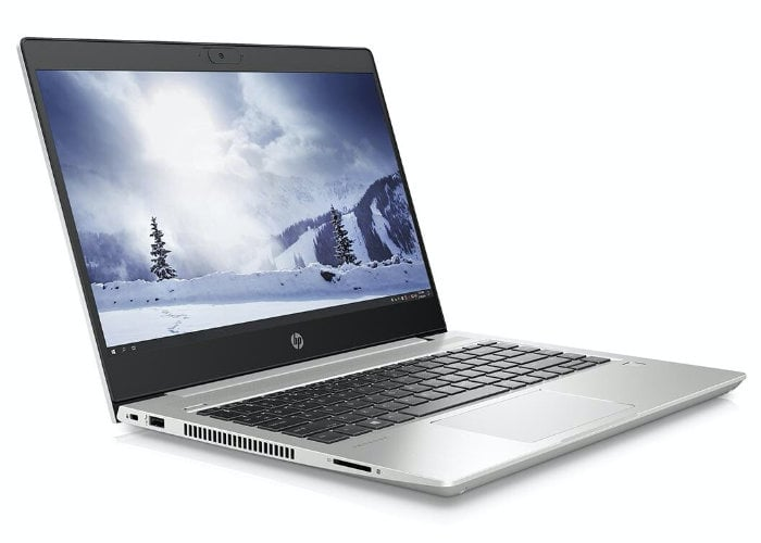 HP Chromebooks 2020