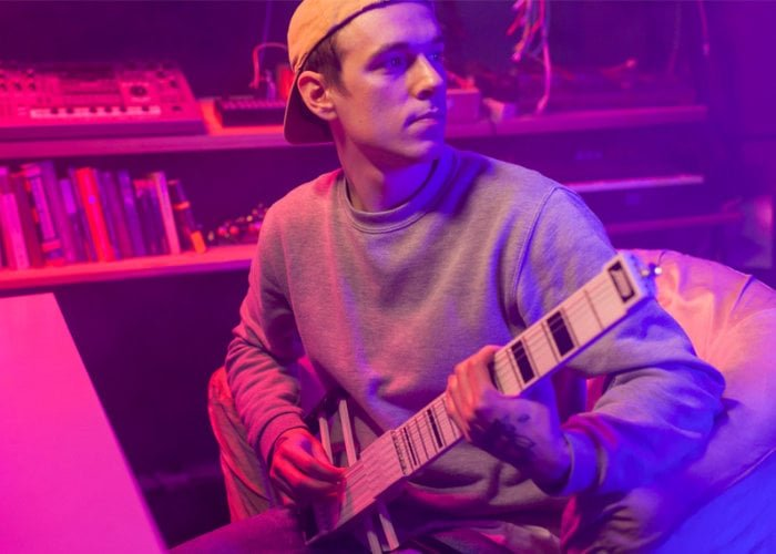Jammy MIDI