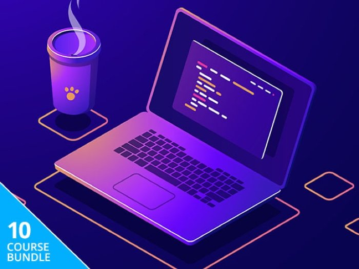 Sunday Deals: Save 98% on the 2020 Premium Learn To Code Certification Bundle - Geeky Gadgets