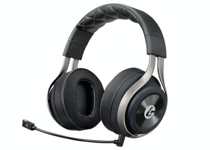 LucidSound  LS50X Hybrid wireless gaming headset
