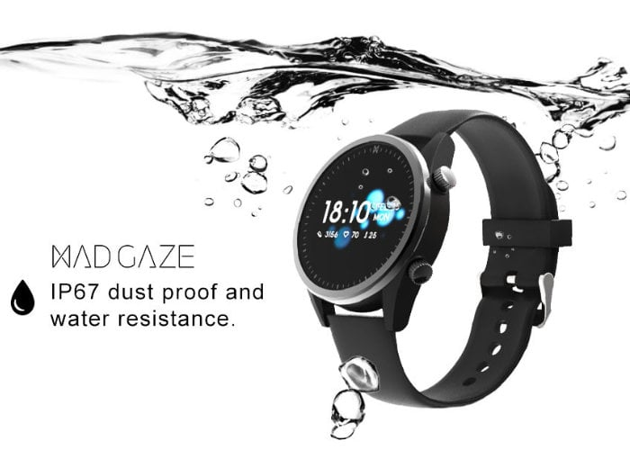 Mad Gaze Smartwatch