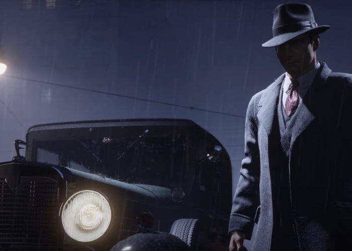 Mafia Trilogy remastered