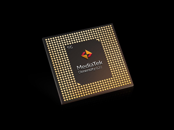 MediaTek announces a new dual-SIM 5G processor