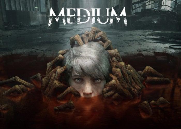 Medium psychological horror game