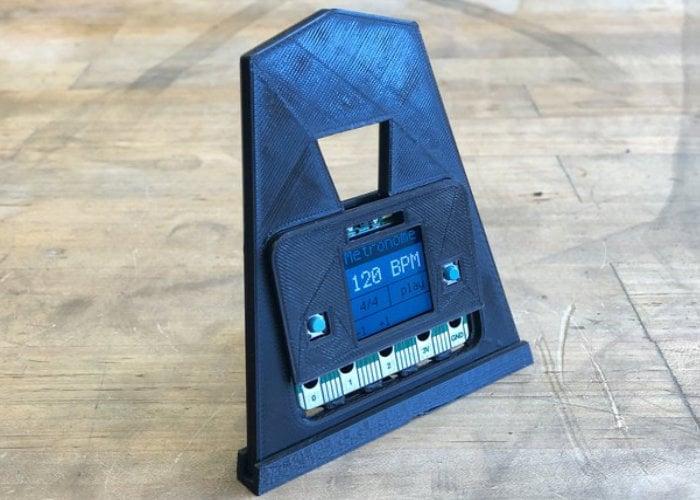 DIY Metronome