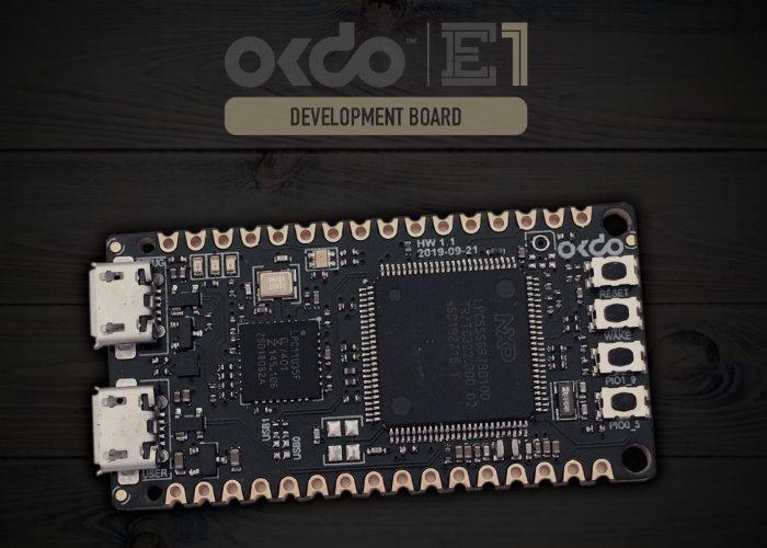 OKdo E1 mini PC