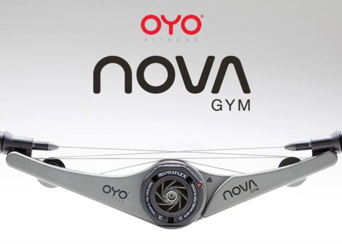 OYO Nova Gym