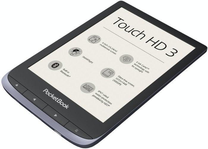 PocketBook eReaders