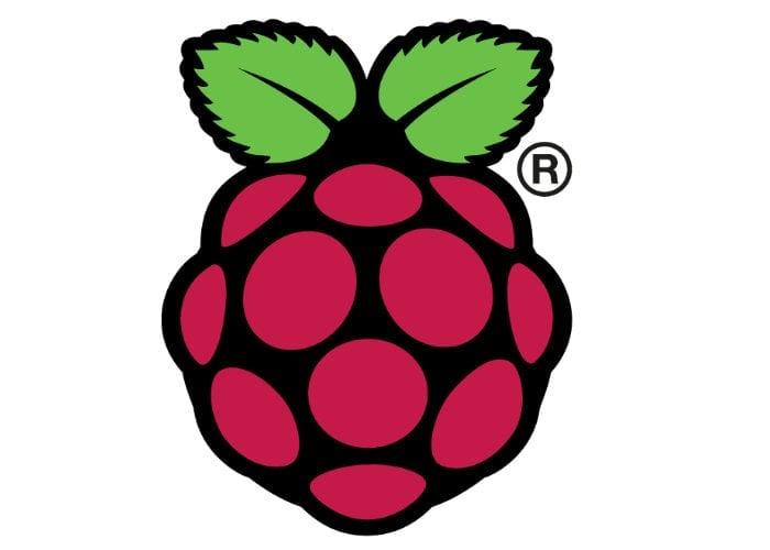 Raspberry Pi OS