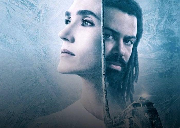 Snowpiercer TV series