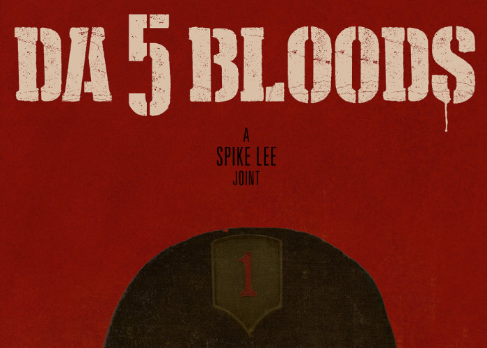 Spike Lee Da 5 Bloods