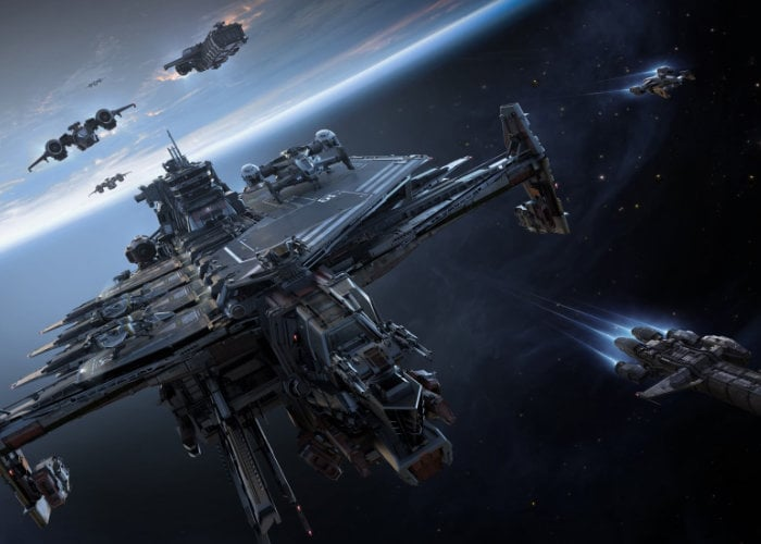Star Citizen now free to play