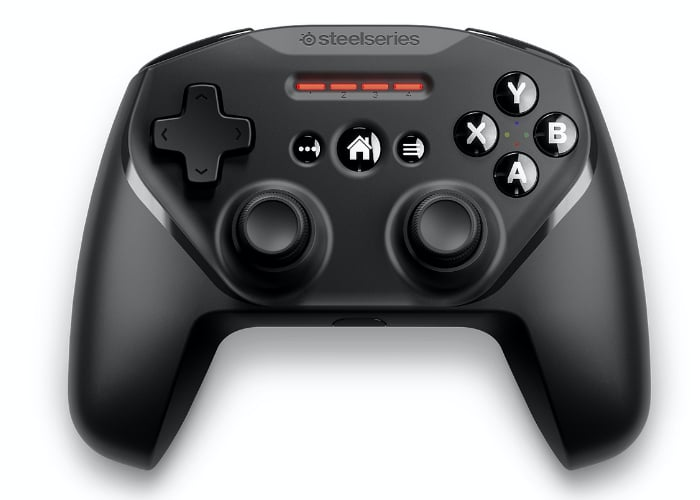 SteelSeries Nimbus+ controller