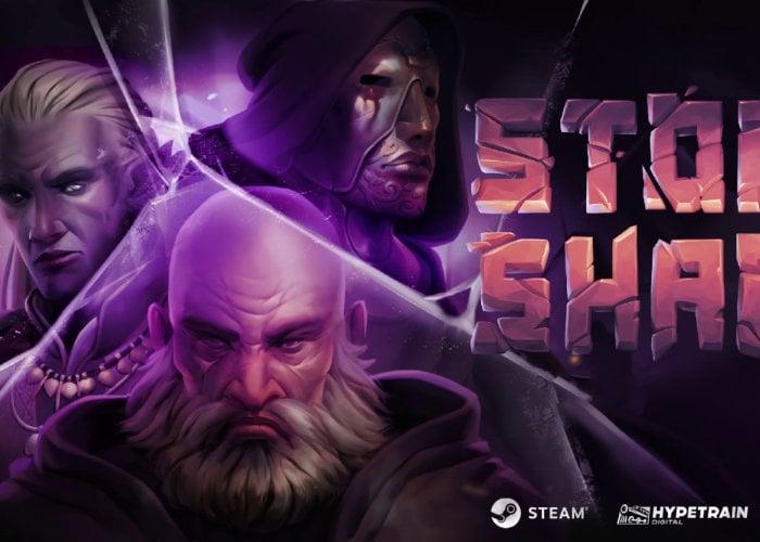 Stoneshard RPG