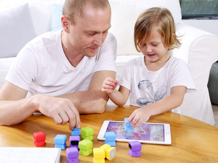 Tangiplay Tangible Coding Toys
