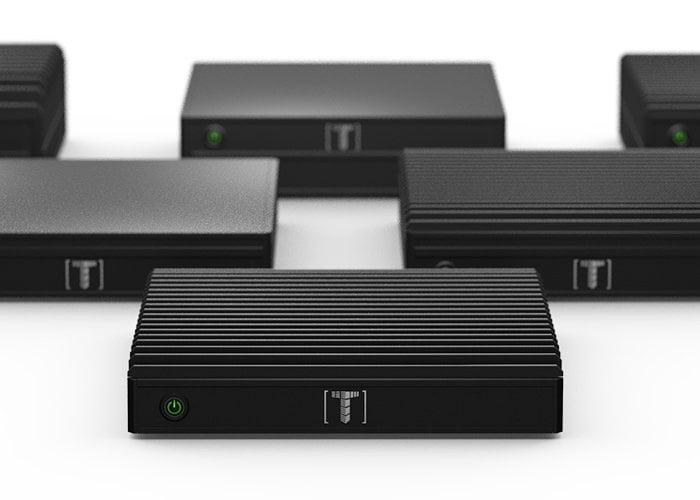 Tensor PC