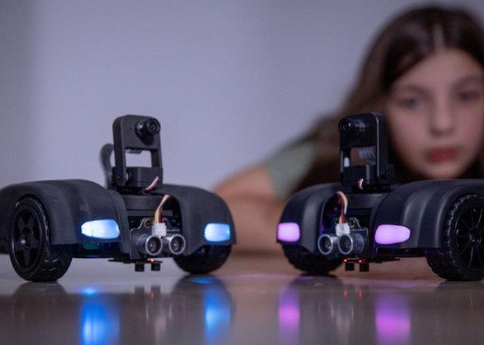 TinkerGen robot kit
