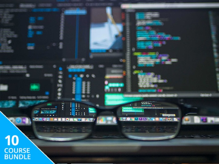 Reminder: Save 97% on the Ultimate 2020 White Hat Hacker Certification Bundle