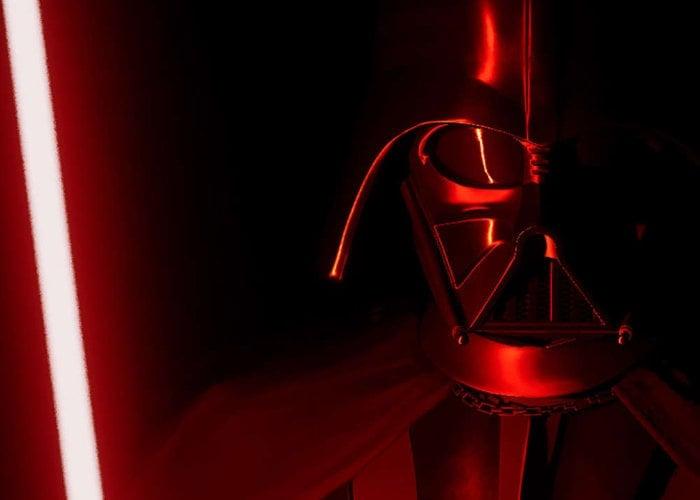 Vader VR