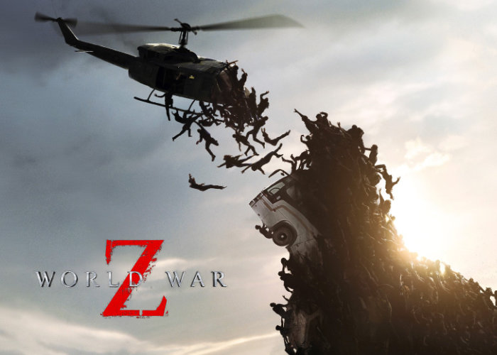 World War Z GoTY
