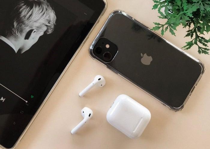 AirPods not exclusive to TWS earbuds; AirPods Studio headphones coming soon