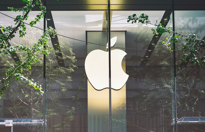 Apple Q2 2020 financial results