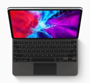 iMac, iPad Pro and 16 inch MacBook Pro